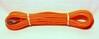 Spårlina gjuten 4mm * 15meter orange - Visa mer information om den här produkten