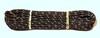 Spårlina poly 6mm * 15meter m invävd reflex svart - Visa mer information om den här produkten