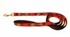 Koppel poly  20mm * 190cm inkamönstrat röd eller grå - Visa mer information om den här produkten