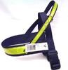 Spårsele alac svart med gul microreflex - Visa mer information om den här produkten