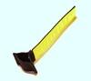 Reflexflärp gul microreflex - Visa mer information om den här produkten