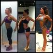 Kajsa 4:a Bodyfitness Body classic 2014