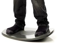 Balansplatta Active Stand - Visa mer information om den här produkten