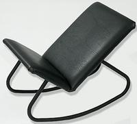 Fotvagga Metall - Visa mer information om den här produkten