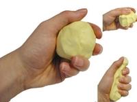 Knådlera - Visa mer information om den här produkten