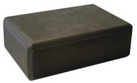 Yoga block gråsvart (7,5cm) - Visa mer information om den här produkten
