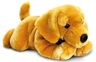 Värmehund Labrador - Visa mer information om den här produkten