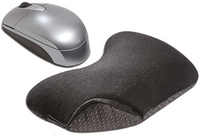 Muskudde med grepp - Visa mer information om den här produkten