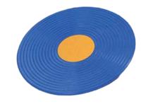Balansplatta plast - Visa mer information om den här produkten