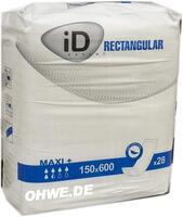 ID Expert Rectangular Maxi Plus - Visa mer information om den här produkten