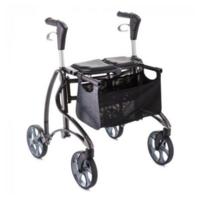 Rollator Jazz 610 invarcare - Visa mer information om den här produkten
