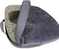 Kilkudde med täckt hål - Visa mer information om den här produkten