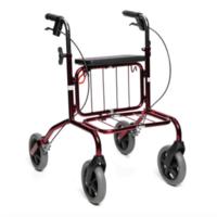 Rollator Rebel - Visa mer information om den här produkten