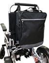 Rullstolsväska och Scooterväska - Visa mer information om den här produkten