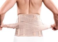 Ryggördel Deroyal X-Back - Visa mer information om den här produkten