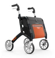 Rollator Let's shop - Visa mer information om den här produkten