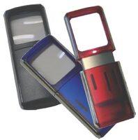 Förstoring Lupen - Visa mer information om den här produkten