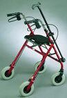 Käpphållare till rollator - Visa mer information om den här produkten