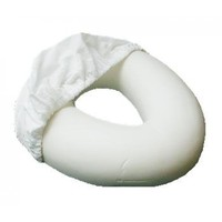 Sittring kallskum oval - Visa mer information om den här produkten