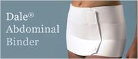 Dale abdominal Binder - Visa mer information om den här produkten