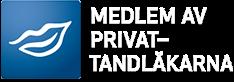 Medlem av privattandläkarna