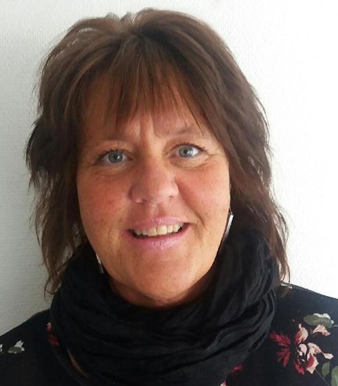 Monica Bonde Eriksson