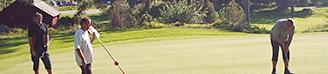 Söderhamns Golfklubb