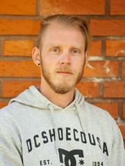 Tobias Lindén