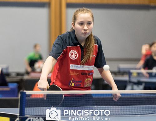 Alexandra Bergquist - Östersunds GIF