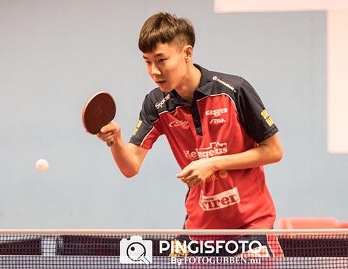 Yan Ming Hui