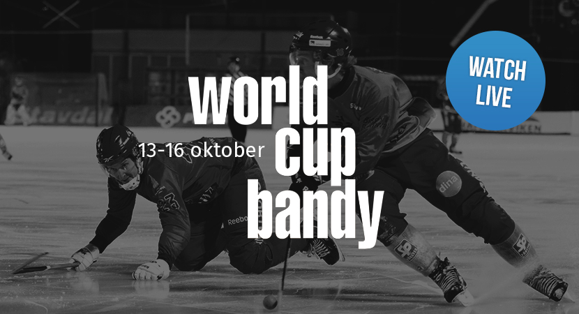 World Bandy Live