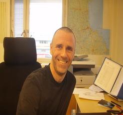 Anders Nordqvist VD